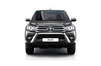 Toyota Hilux 2020 Active