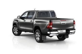 Toyota Hilux 2020 Premium