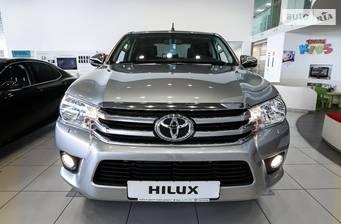 Toyota Hilux 2019 Active