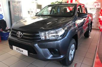 Toyota Hilux 2019 Business