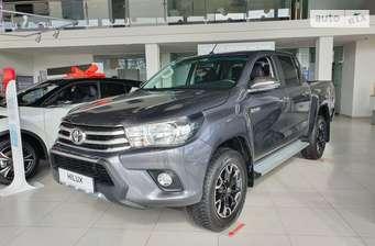 Toyota Hilux 2019 в Винница