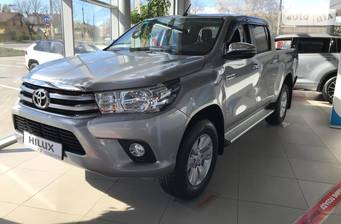 Toyota Hilux 2019 Active