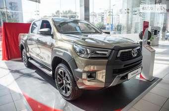 Toyota Hilux 2020 в Киев