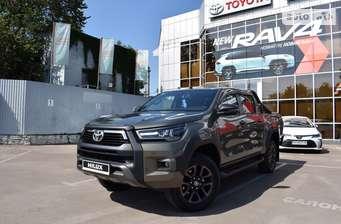 Toyota Hilux 2020 в Житомир