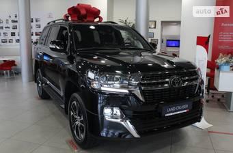 Toyota Land Cruiser 200 4.5D AT (249 л.с.) 2020