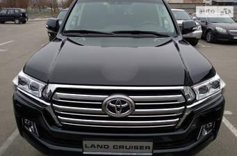 Toyota Land Cruiser 200 4.6 AT (309 л.с.) 2019