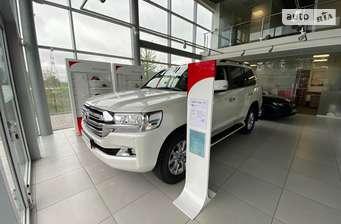 Toyota Land Cruiser 200 2020 в Винница