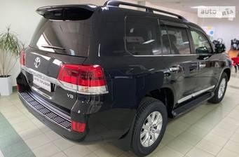 Toyota Land Cruiser 200 2020 Elegance