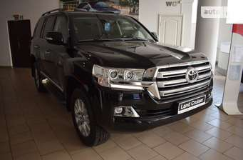 Toyota Land Cruiser 200 2020 в Житомир
