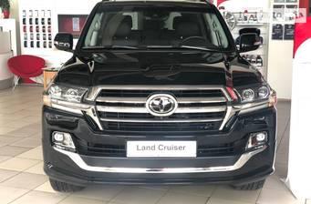 Toyota Land Cruiser 200 2020 Executive Lounge