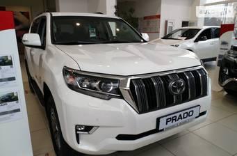 Toyota Land Cruiser Prado FL 4.0 Dual VVT-i AT (282 л.с.) 4WD 2018