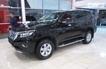 Toyota Land Cruiser Prado 2019 в Херсон