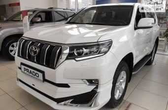 Toyota Land Cruiser Prado FL 4.0 Dual VVT-i AT (282 л.с.) 4WD 2019