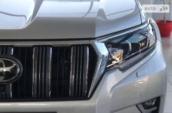 Toyota Land Cruiser Prado 2019 Premium