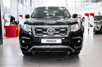Toyota Land Cruiser Prado 2.8D AT (179 л.с.) 2019