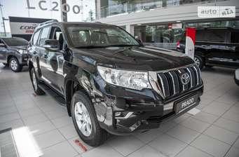 Toyota Land Cruiser Prado 2020 в Киев