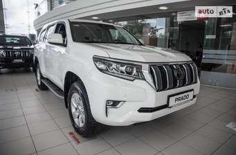 Toyota Land Cruiser Prado 150 2020 в Киев