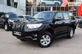Toyota Land Cruiser Prado 2020 в Житомир