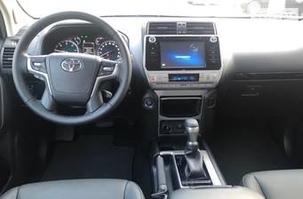 Toyota Land Cruiser Prado 2020 Elegance