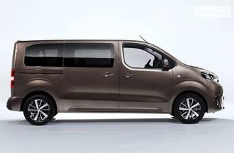 Toyota Proace Verso 2.0 D-4D 6MT (150 л.с.) L2 2019
