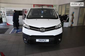 Toyota Proace Verso 2019 Combi