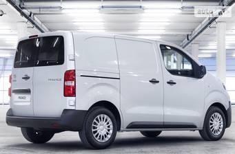Toyota Proace 1.6 D-4D 5MT (95 л.с.) L1 2018
