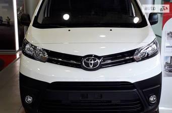 Toyota Proace 1.6 D-4D 5MT (90 л.с.) L1 2018