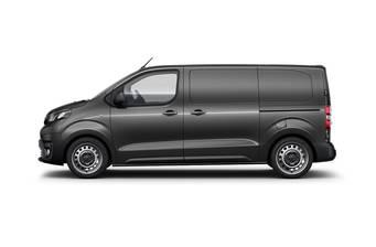 Toyota Proace 1.6 D-4D 5MT (90 л.с.) L1 2019