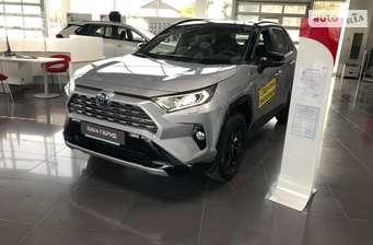 Toyota RAV4 2020 в Белая Церковь