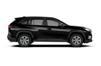 Toyota RAV4 2.0 Dual VVT-i CVT (173 л.с.) 2019