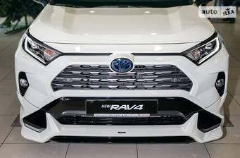 Toyota RAV4 2019 Style
