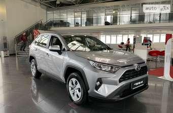 Toyota RAV4 2019 в Белая Церковь
