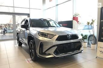 Toyota RAV4 2.5 Hybrid e-CVT (222 л.с.) AWD-i 2019