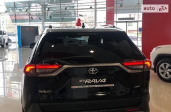Toyota RAV4 2019 Individual