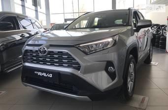 Toyota RAV4 2019 Active