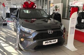 Toyota RAV4 2019 Live