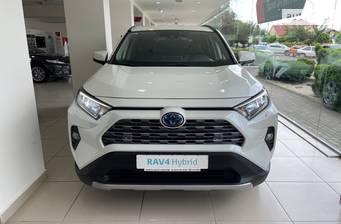 Toyota RAV4 2020 Lounge
