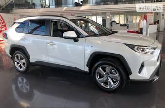 Toyota RAV4 2020 Premium+