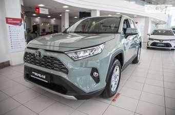 Toyota RAV4 2020 в Киев