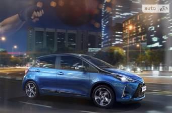 Toyota Yaris 2019 Active