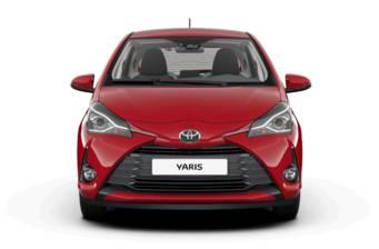 Toyota Yaris 2019 Y20