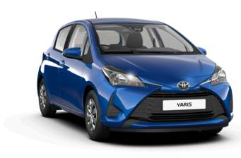 Toyota Yaris 2019 City