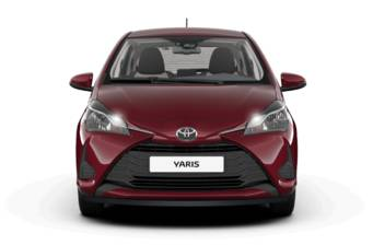 Toyota Yaris 2019 Live