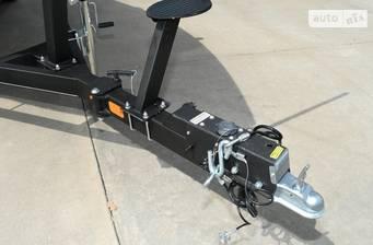 Tracker Targa 2022