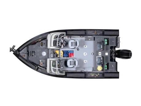 Tracker Targa 2021