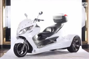 Trike 300 300 2018