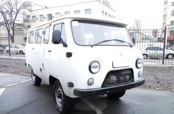УАЗ 2206 2019