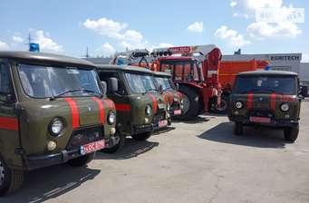 УАЗ 3962 2019 в Киев