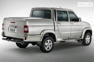 УАЗ Pickup Privilege
