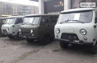 УАЗ 2206 2019 в Винница